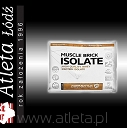Formotiva Muscle Brick Isolate 25g